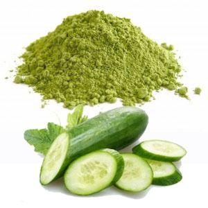 Cucumber powder high quality
