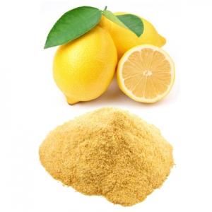 Hương chanh chất lượng cao Lemon flavor powder