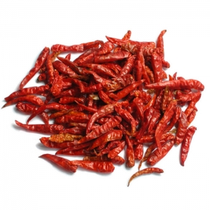 Dried red chilli pepper from vietnam